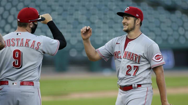 Was Trevor Bauer S Conor Mcgregor Strut A Violation Of Baseball S Unwritten Rules