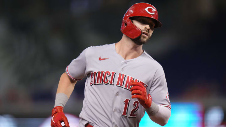 The Cincinnati Reds have received bad news on the latest Tyler Naquin injury update.