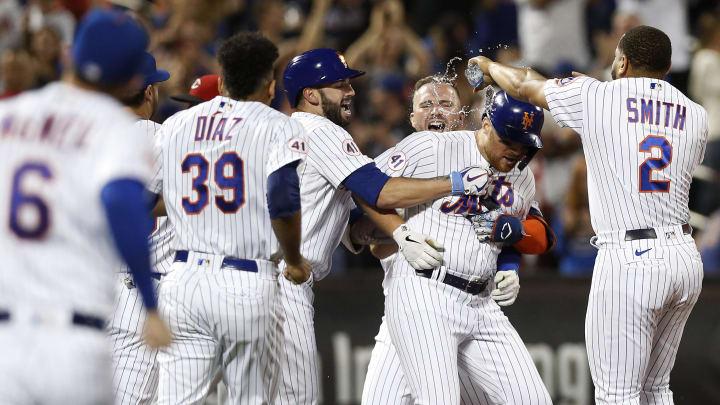 Mets 2022 MLB Schedule Revealed