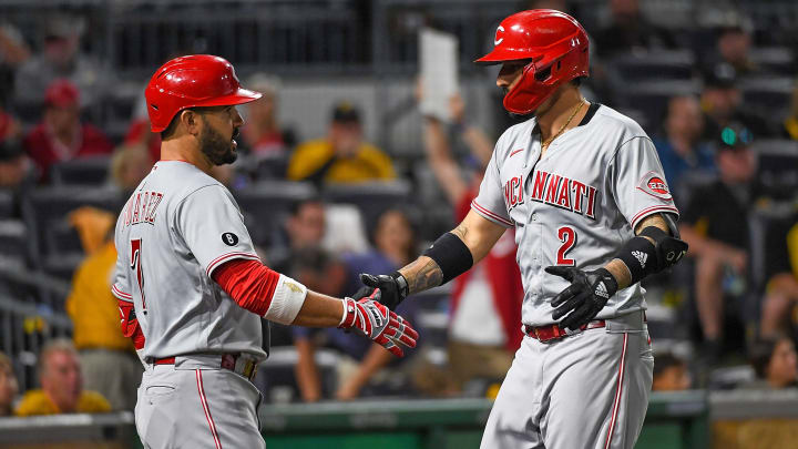 Cincinnati Reds vs Pittsburgh Pirates prediction and MLB pick straight up for today's game between CIN vs PIT.