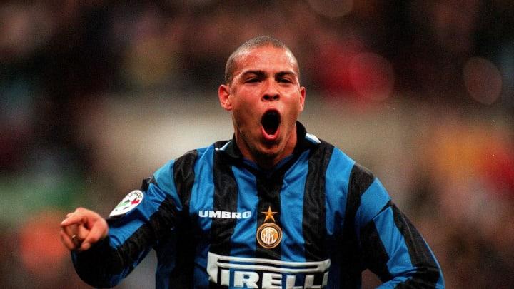 Ronaldo il Fenomeno vs Milan