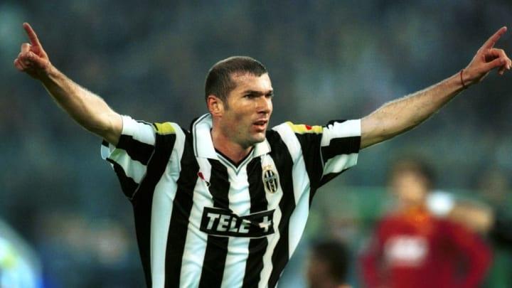 A história poderia ter sido outra, mas a Juventus não segurou o seu craque.