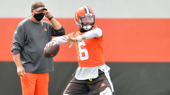 Browns training camp dates, schedule, location and news.