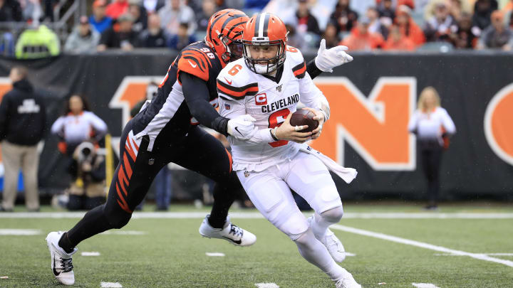 Expert predictions for the NFL Week 2 Bengals-Browns matchup.