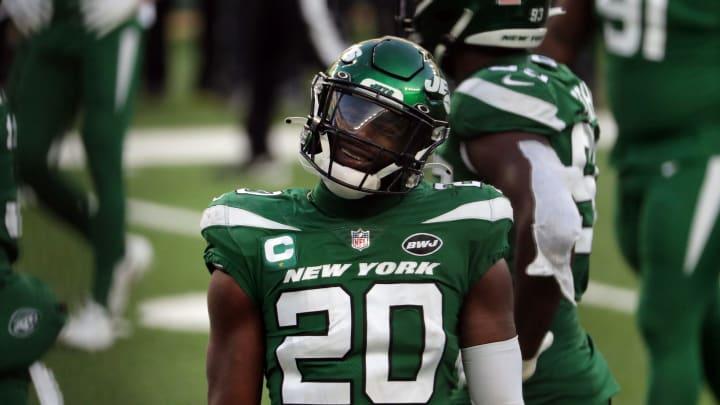Marcus Maye, NY Jets