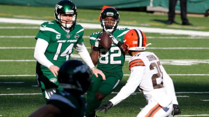 Jamison Crowder, NY Jets