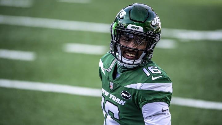 Jeff Smith, NY Jets