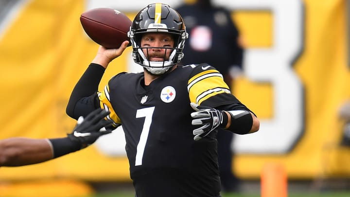 steelers cleveland betting line