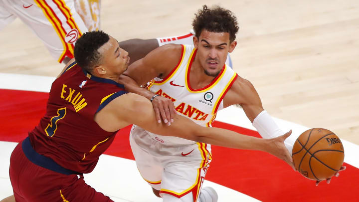 Hawks vs Cavaliers prediction and NBA pick straight up for tonight's game between ATL vs CLE.
