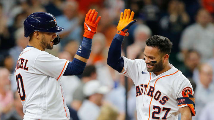 Cleveland Indians vs Houston Astros prediction and MLB pick straight up for tonight's game between CLE vs HOU.