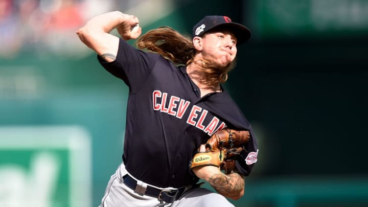 Mike Clevinger, shockingly, has never made it to the All-Star Game.