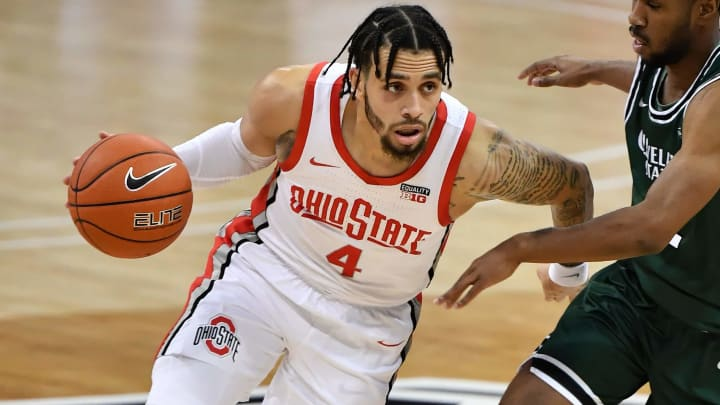 UCLA vs Ohio State Spread, Line, Odds, Predictions, Over/Under & Betting Insights for College Basketball Game.