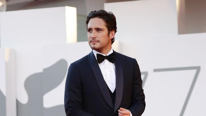 Diego Boneta es una de las celebridades del momento en México