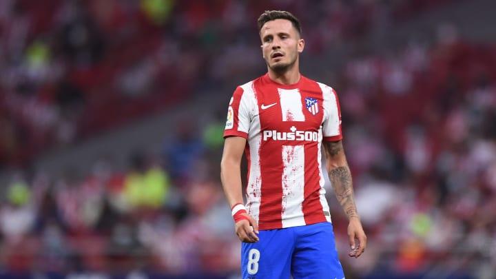 Steht vor einem Wechsel in die Premier League: Saúl Ñíguez