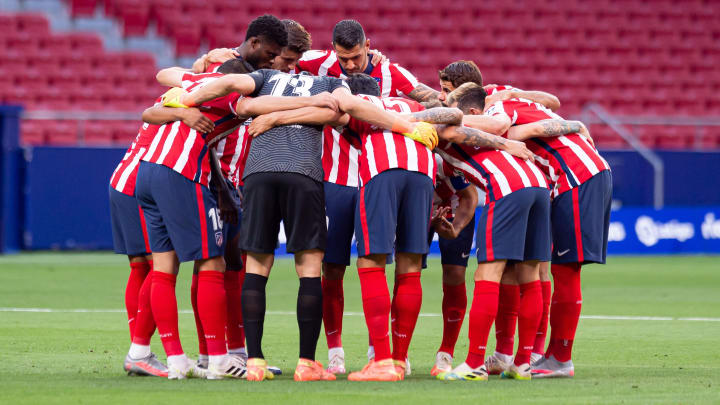 Why Atletico Madrid Will Win The Champions League