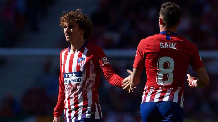 Antoine Griezmann de retour à l'Atlético Madrid ?