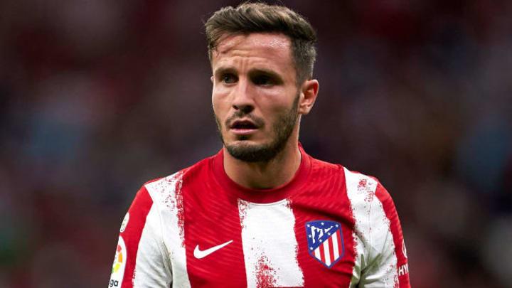 Saul Niguez quitte la Liga pour la Premier League.