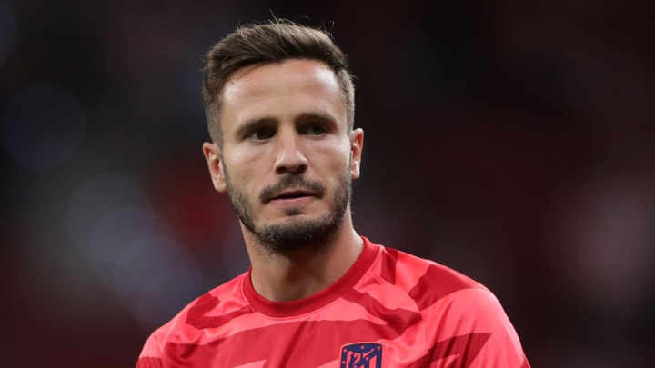 Saul Niguez is a Chelsea player