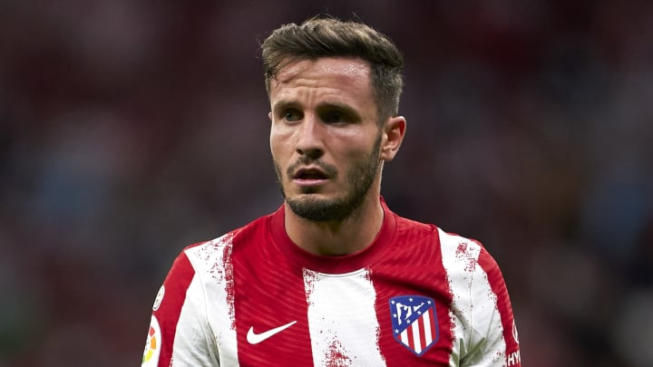 Saul Niguez is finally a Chelsea player
