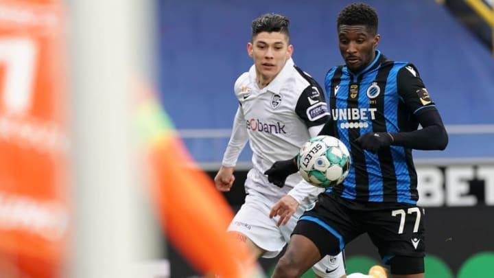 Club Bruges v KRC Genk - Jupiler Pro League