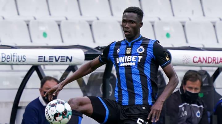 Odilon Kossounou soll zu Bayer 04 wechseln