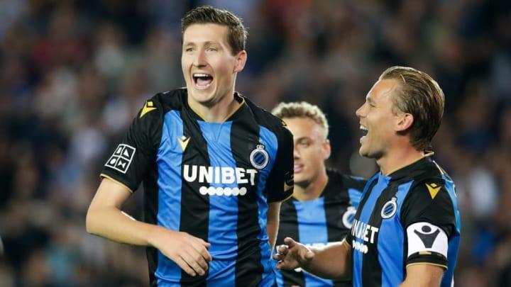 Hans Vanaken PSG Brugge