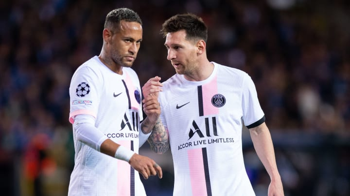 Javier Tebas has questioned how PSG can fairly afford the wages paid to their top stars