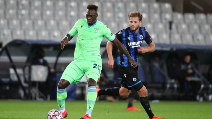 Lazio-Brugge, ore 18.55: le probabili formazioni