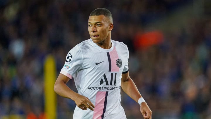 Mbappe could be convinced to stay at PSG