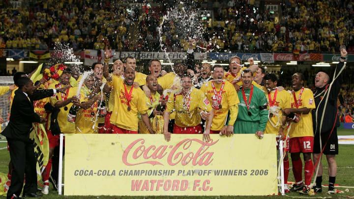 Coca-Cola Championship Playoff Final: Leeds United v Watford