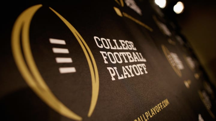 College Football Playoff Announces The College Football Playoff Selection Committee - News
