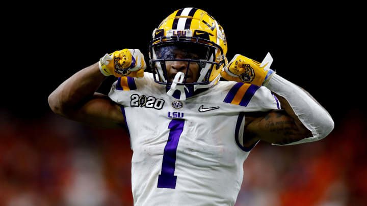 Lsu Football 2020 Season Expert Predictions