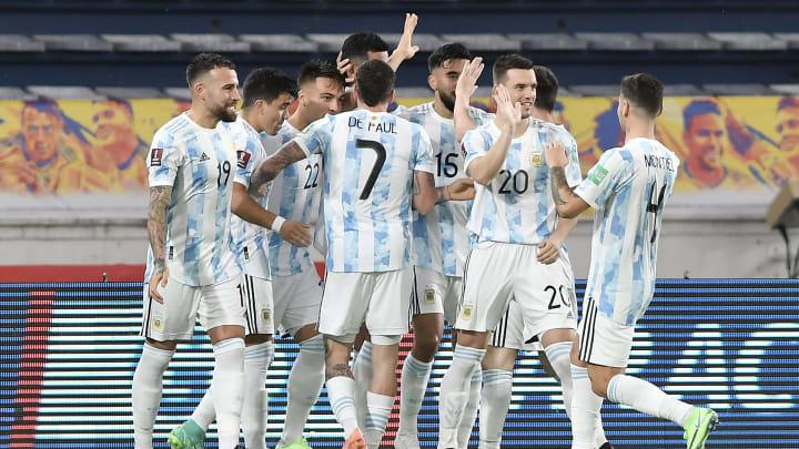 Gran partido de Argentina