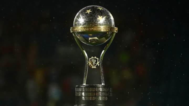 Colon v Independiente del Valle - Copa CONMEBOL Sudamericana 2019