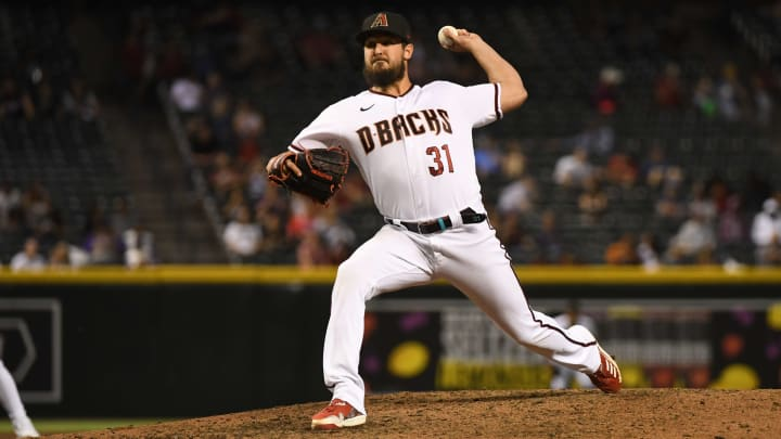 A look at three players that the Oakland Athletics should trade for at the MLB trade deadline in July.