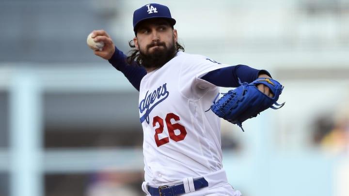 Dodgers vs Diamondbacks Prediction and Pick for MLB Game Tonight From FanDuel Sportsbook