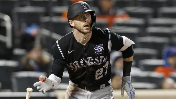 Colorado Rockies get good injury update on Trevor Story ahead of MLB Trade Deadline.