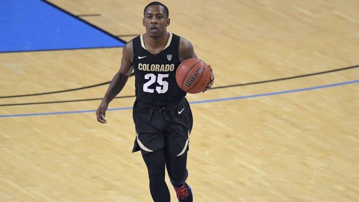 Utah vs colorado basketball betting