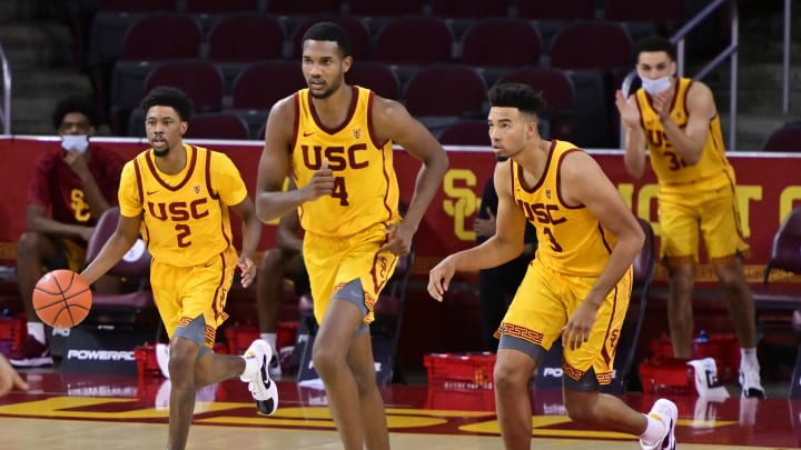 UC Riverside vs USC spread, line, odds, predictions, over/under & betting insights for college basketball game.