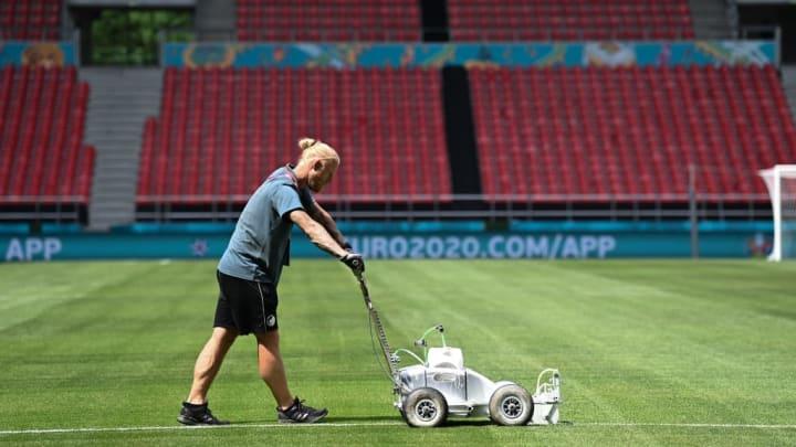 Copenhagen Previews - UEFA Euro 2020
