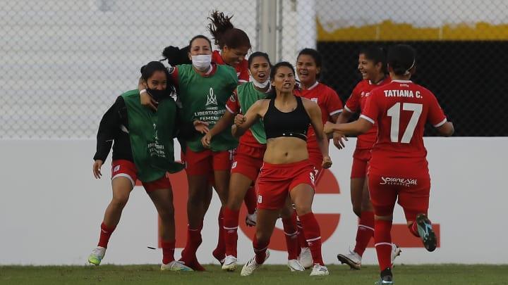 América de Cali está na decisão da Libertadores Feminina de 2020