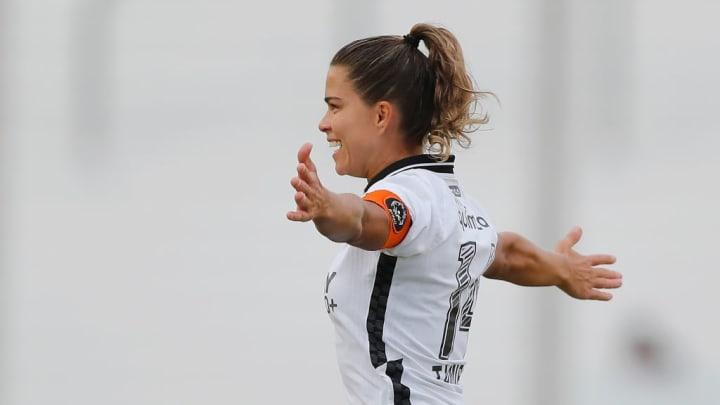Tamires Dias De Britto, Corinthians