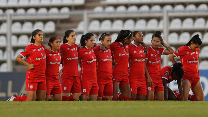 Corinthians, América de Cali, Libertadores Feminina