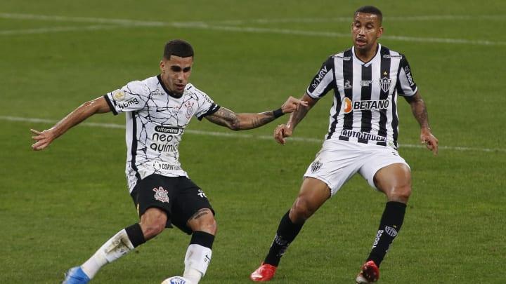 Corinthians vem de duas derrotas consecutivas no Brasileirão