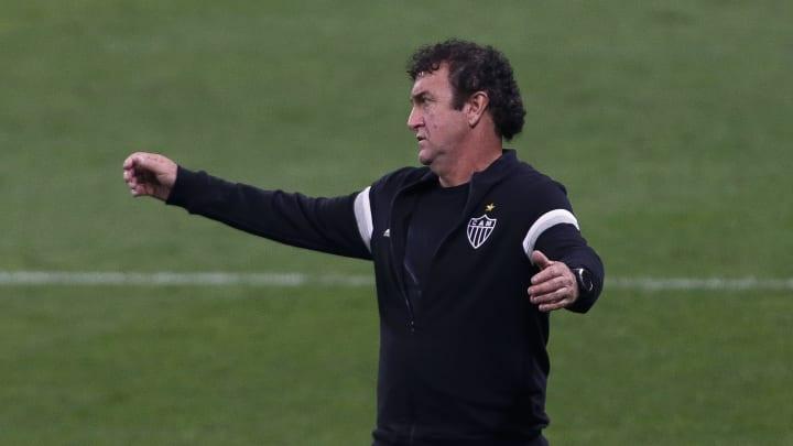 Treinador foi punido por ofensas a árbitro Leandro Vuaden