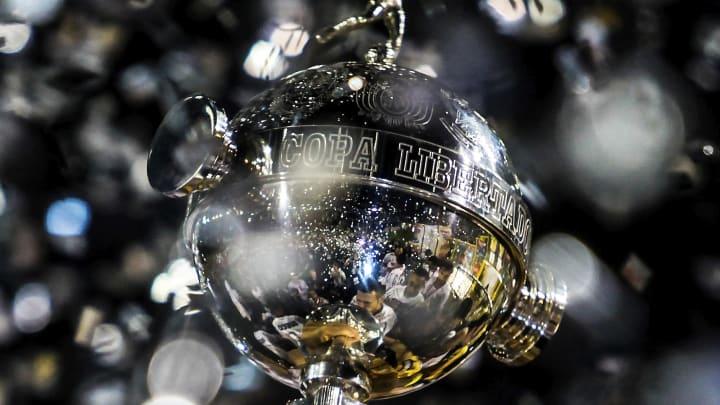 Corinthians v Boca Juniors - Final Copa Libertadores 2012