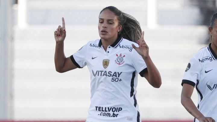 Nunes está deixando o Corinthians rumo ao futebol europeu