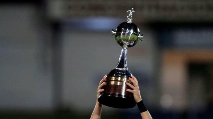 Corinthians, Libertadores Feminina, Troféu