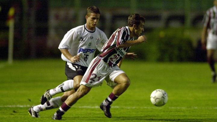 Roger Flores Fluminense