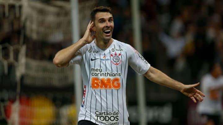 O Corinthians não vai renovar com Boselli.